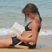 Siège pliable plage Ergolife