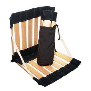 Chaise de plage suédoise stol